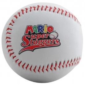 BPPS Playable Promotional Baseball.