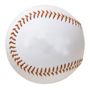 Click to see the larger image of this blank promotional baseball.