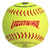 Playable Wilson Lightning Softball.